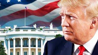 Фёдор и лесная Республика Всё совсем не так как на самом деле Выборы в США 2021