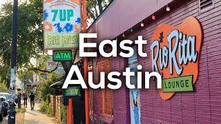 HomeCity Real Estate | Neighborhood Series: East Austin, TX  | Austin Relocation
