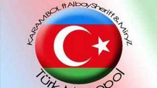 Azeri ve Türkçe Rap - Türk Monopol - KaRaMBoLwww.facebook.com/karambol35