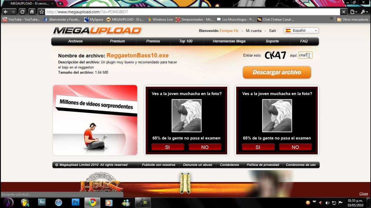Download Reggaeton bass vst descargar files - TraDownload