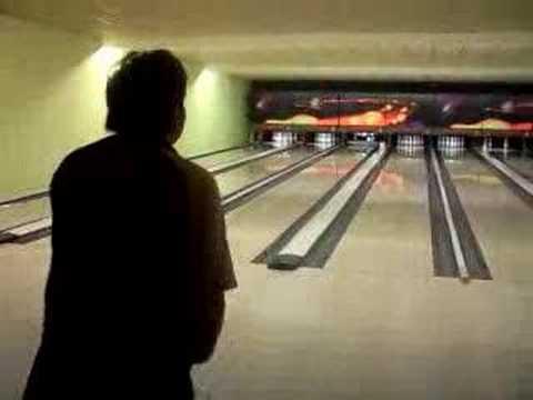 Bowling Interteams : Delen's - Flint Autovel 25/01/08