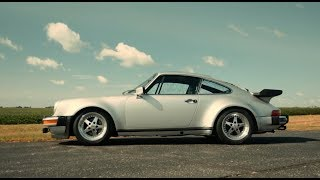 Walter Payton's 1979 Porsche 930 Turbo // Lot 134 // Mecum Chicago