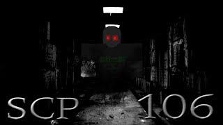 Roblox Script Showcase Episode#763/SCP 106