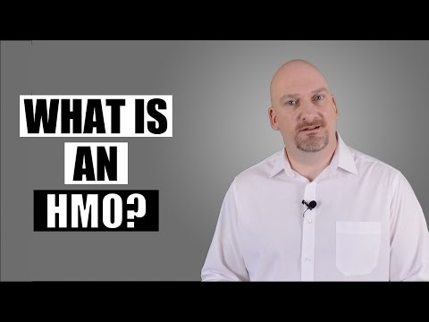 What is an HMO? (Property Investing, Buy To Let & Landlord Education)