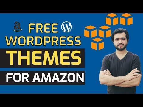 5 Best Free Wordpress Themes For Amazon Affiliate Marketing 2020 🔥