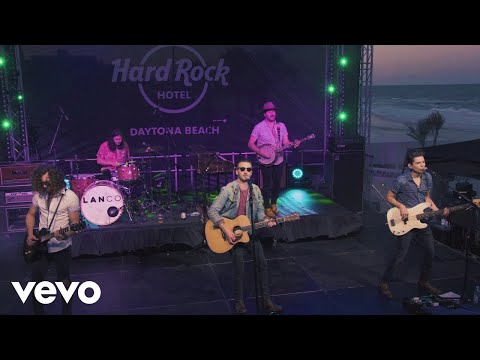 LANCO - Greatest Love Story (Live @...