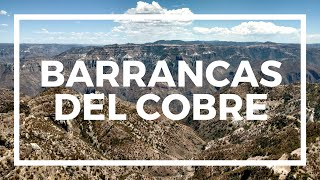 BARRANCAS DEL COBRE   CHEPE   MARIEL DE VIAJE