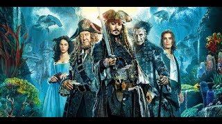 Пираты Карибского моря 5  Мертвецы не рассказывают сказки — Русский трейлер 2017