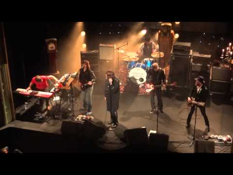 TSOOL - Underground Indian - Södra Teatern 2012-12-17