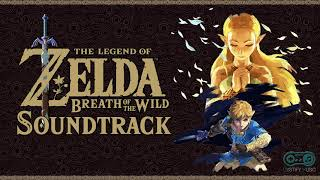 Nintendo Switch Presentation 2017 Trailer BGM - The Legend of Zelda: Breath of the Wild Soundtrack