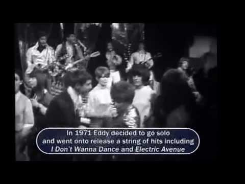 Eddy Grant The Equals - Baby Come Back - Dj Acyr Godoy ®..HD. - Gold Song HD