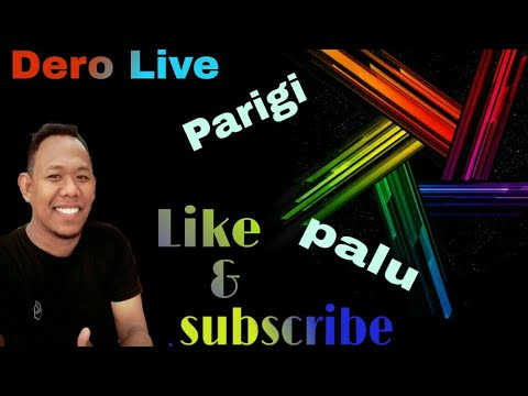 Live Mamboro [Dance & Boaz).. Tembus Jg Anak Parigi Di Tempat Ini.