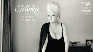 Mieke Stemerdink - Ach Vaderlief (release