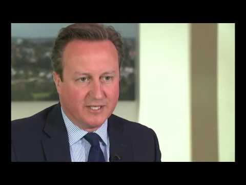 Panama Papers  David Cameron 'had stake in offshore trust'