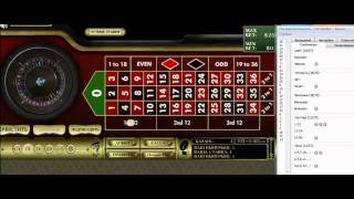 Формирование личной стратегии по управлению рисками при игре в рулетку