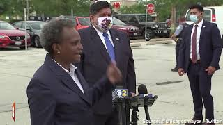 Chicago Mayor Lori Lightfoot: 'We Do Not Need Federal Troops,' We Need More Gun Control
