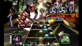 Guitar Hero Custom: Canon Rock (Funtwo)