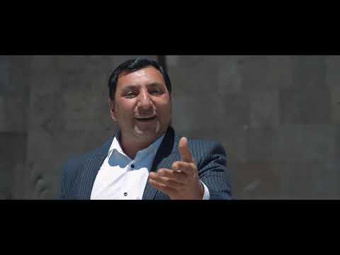 Rudik Hovhannisyan - Karoti Erg (2020)
