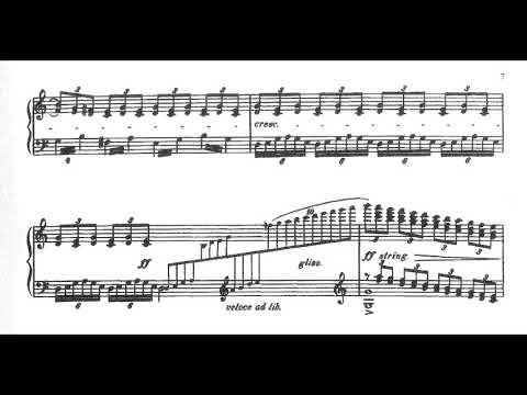 Villa-Lobos - Moreninha (A boneca de massa), de A prole do bebê No.1 (Anna Stella Schic, piano)