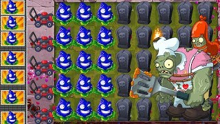 Plants vs Zombies 2 Pinata Party 27/6/2017 - Team Plants Power-Up! Vs Zombies