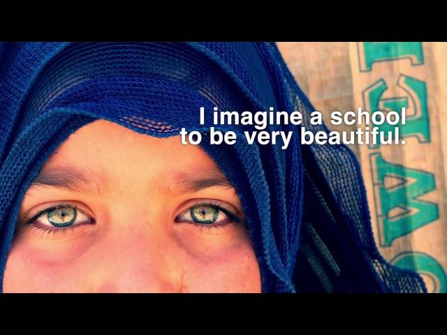 DYANA, 13 - #ImagineaSchool