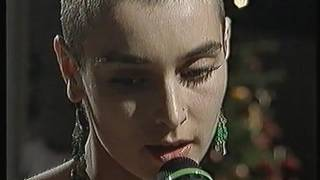 Danny Boy - Sinéad O'Connor