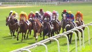 Vidéo de la course PMU PRIX DE BAGATELLE