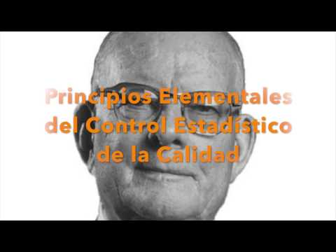 Biografia William Edwards Deming