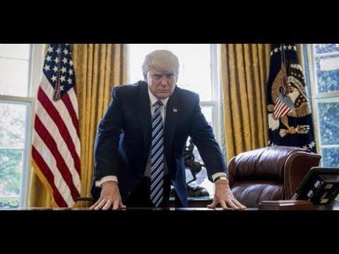 LIVE: President Trump Major Announcement on Border Crisis.