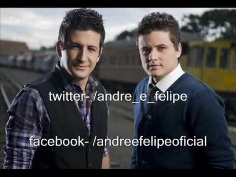 André e Felipe | Novo Dia