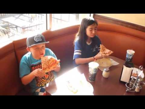 A Slice Of New York Pizza   Huntington Beach CA  Yelp