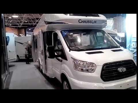 Salon Du Camping Car Lyon Eurexpo 2018