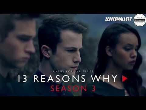 "13 Reasons Why Season 3 |Episode 5 Soundtrack ""Funeral- PHOEBE BRIDGERS"""