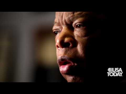 Civil rights & Obama - Rep. John Lewis
