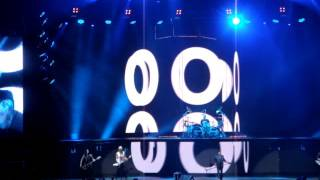 Scorpions- We Built This House @ Barclays, Brooklyn, Sep 12, 2015