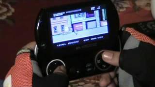 Sony PSP Go ripoff - The PXP-2000