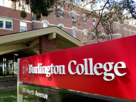 "Burlington College Closing ""May 27"""