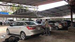 Lê Thuỳ báo giá (21/4) mẫu xe ôtô cũ giá rẻ tại chợ Bigc Full.Hỗ trợ trả góp thủ tục nhanh gọn