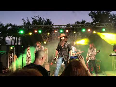 Download Soup Can by Hunter Gill @ Harley Davidson on 4/28/19