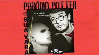 SUA VARA l PARODIA - Major Lazer - Sua Cara (feat. Anitta & Pabllo Vittar) (Official Mu ...