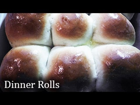 Dinner Rolls Full Recipe And Instructions Compared To Golden
