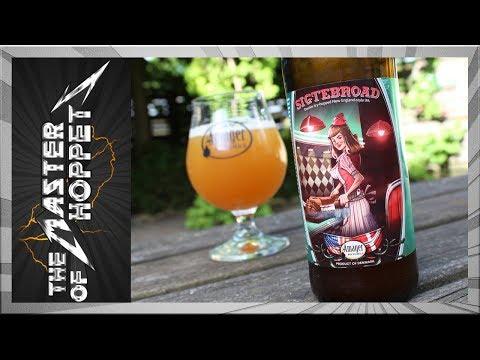 Amager / Trillium SigteBroad | TMOH - Beer Review #2282
