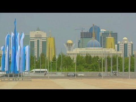 قزاقستان برای دستیابی به چهارمین انقلاب صنعتی تلاش می کند - focus