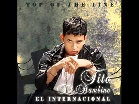 Tito el Bambino  Mia Feat Daddy Yankee) Top of the Line 2006