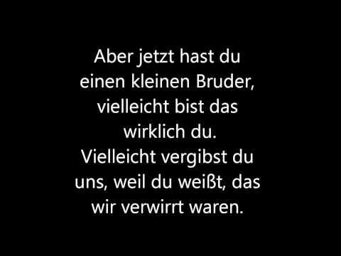 Flipsyde - Happy Birthday Übersetzung Lyrics Deutsch/German HD