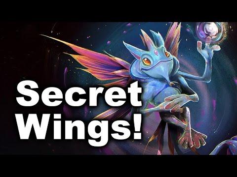 Team SECRET vs Wings - Major Qualifier Dota 2