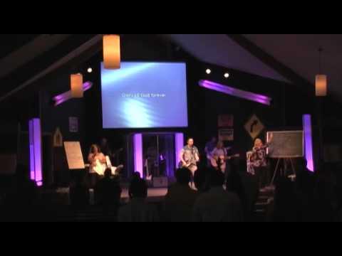 Fee Glory To God Forever - SJCOC Worship