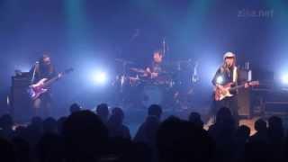 """White Room 〜Char 2014 """"TRADROCK"""" Tour〜 4.8 @宮城 仙台市民会館"""