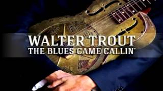 Walter Trout -  Willie