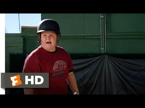 Bad  Bears 39 Movie   Batting Practice 2005 HD